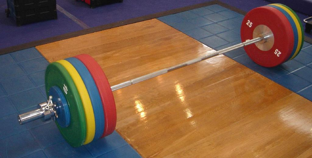 weightlifting_equipment