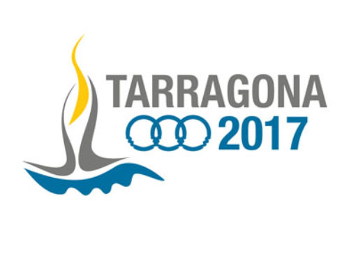 Tarragona Mediterranean Games Postponed to 2018