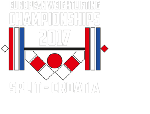 CWF Team for Senior European Championships 2017 – Split, Croatia