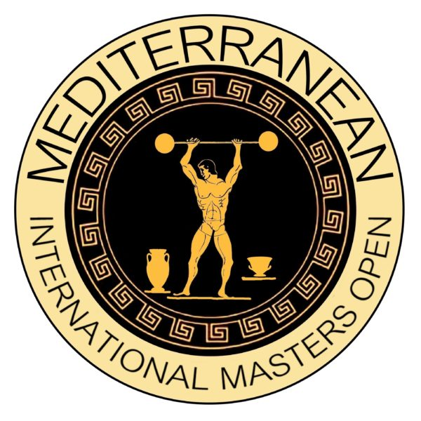 1st Mediterranean International Masters Open Championships in Limassol, Cyprus – Results